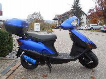 Motorrad kaufen Occasion HONDA SJ 50 Bali (roller)
