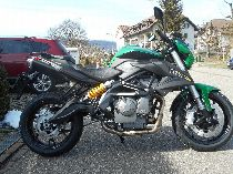 Motorrad kaufen Neufahrzeug BENELLI BN 600 I ABS (sport)