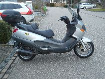 Buy motorbike Pre-owned PIAGGIO X9 125 (scooter)