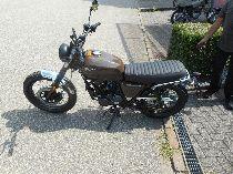 Motorrad kaufen Neufahrzeug BRIXTON Cromwell 125 (retro)