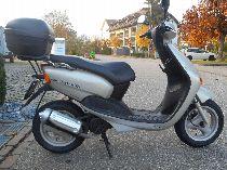 Motorrad kaufen Occasion YAMAHA Neo´s YN 100 (45km/h) (roller)