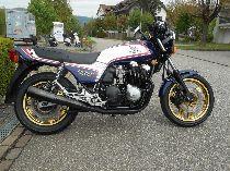 Motorrad kaufen Oldtimer HONDA CB 1100 F