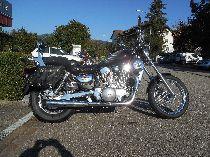 Motorrad kaufen Occasion KAWASAKI VN 1500 B (custom)