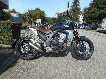 Motorrad kaufen Neufahrzeug COLOVE 500F Scrambler (retro)