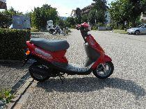 Motorrad kaufen Occasion YAMAHA Axis YA 50 (45km/h) (roller)