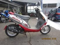 Motorrad kaufen Occasion SYM Jet 50 Plus (45km/h) (roller)