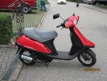 Acheter une moto Occasions HONDA SA 50 Vision Metin (scooter)