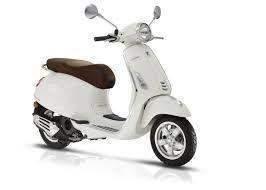 Motorrad Mieten & Roller Mieten PIAGGIO Vespa Primavera 125 ABS iGet