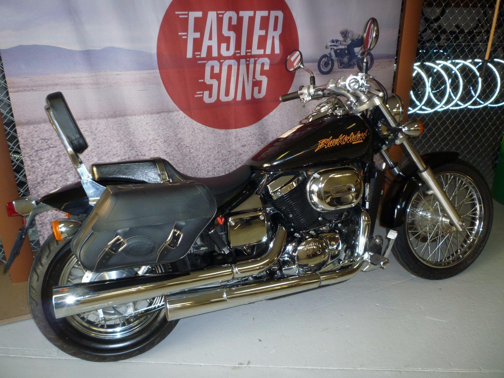 motorrad occasion kaufen honda vt 750 dc wullschleger motorradsport zofingen. Black Bedroom Furniture Sets. Home Design Ideas