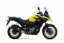Motorrad kaufen Neufahrzeug SUZUKI DL 650 V-Strom (enduro)