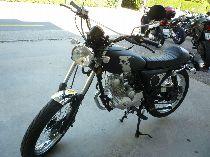Motorrad kaufen Occasion MASH Fifty 50 (touring)