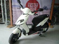 Motorrad kaufen Occasion APRILIA Sport City 125 One (roller)