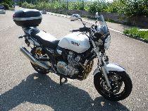 Motorrad kaufen Occasion YAMAHA XJR 1300 RP19 (retro)
