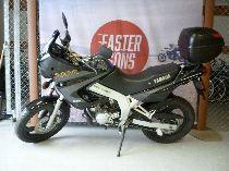 Motorrad kaufen Occasion YAMAHA TDR 125 R (touring)