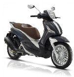 Acheter une moto neuve PIAGGIO Beverly 300 i.e. (scooter)