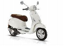 Töff kaufen PIAGGIO Vespa Primavera 125 Roller