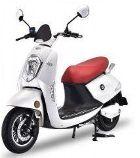 Acheter une moto neuve SUNRA Grace (scooter)