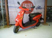 Motorrad kaufen Occasion YAMAHA Breeze YM 50 (roller)
