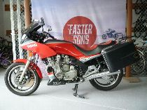Motorrad kaufen Occasion YAMAHA XJ 900 (touring)