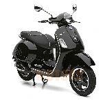 Motorrad Mieten & Roller Mieten PIAGGIO Vespa GTS 300 HPE (Roller)