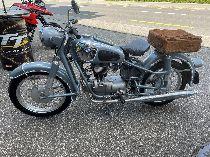 Motorrad kaufen Oldtimer BMW R26