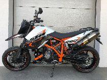 Acheter une moto Occasions KTM 990 Supermoto (supermoto)