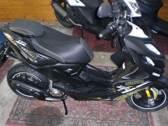 Acheter Une Moto YAMAHA Aerox R NS 50 Naked Occasions