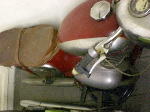 motorrad oldtimer kaufen jawa jawa 350 graf fritz sport. Black Bedroom Furniture Sets. Home Design Ideas