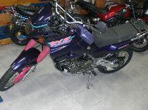 Motorrad kaufen Occasion KAWASAKI KLE 500 (enduro)