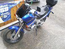 Motorrad kaufen Occasion YAMAHA TDR 125 (touring)