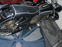 Motorrad kaufen Oldtimer SOLO Hoffmann Couverneur