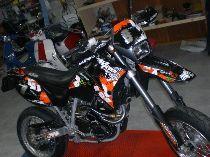 Motorrad kaufen Occasion KTM 640 LC4 Enduro (enduro)
