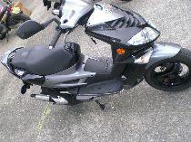 Motorrad kaufen Occasion PEUGEOT Speedfight 50 LC IL (roller)