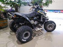 Motorrad kaufen Occasion BOMBARDIER DS 650 (quad-atv-ssv)
