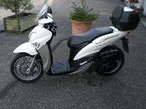 Aquista moto Occasioni YAMAHA Xenter 125 (scooter)