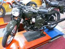 Motorrad kaufen Oldtimer MOTO GUZZI Superalce