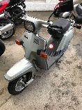 Motorrad kaufen Occasion YAMAHA CV 80 Beluga (roller)