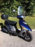 Motorrad kaufen Occasion SUZUKI AN 125 (roller)
