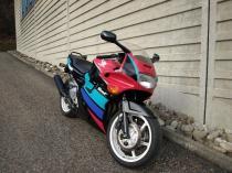 Motorrad kaufen Occasion HONDA CBR 600 F (sport)