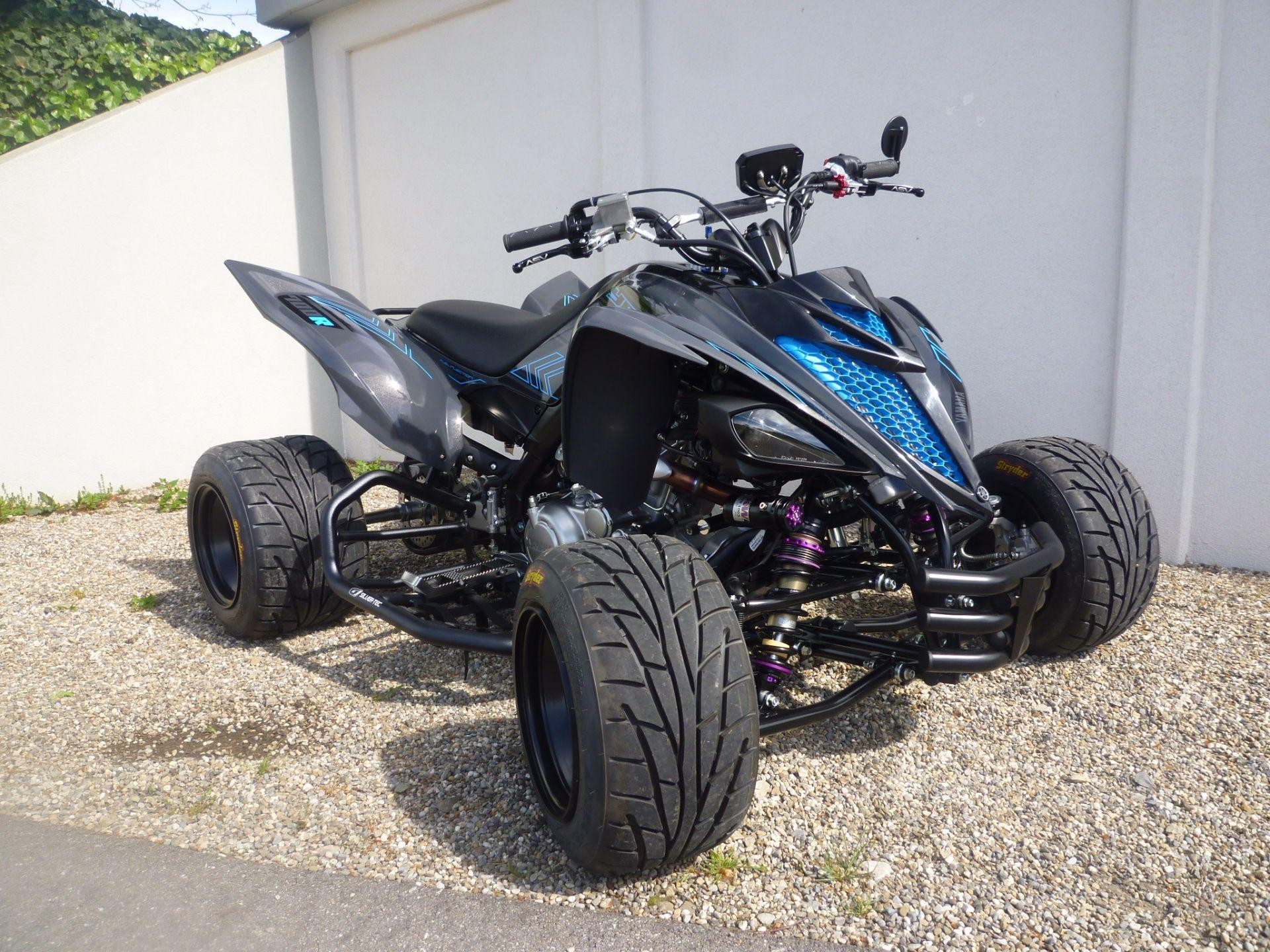 Moto Occasions acheter YAMAHA Quad YFM 700 R Raptor Bike Design ... e050ad2c6497