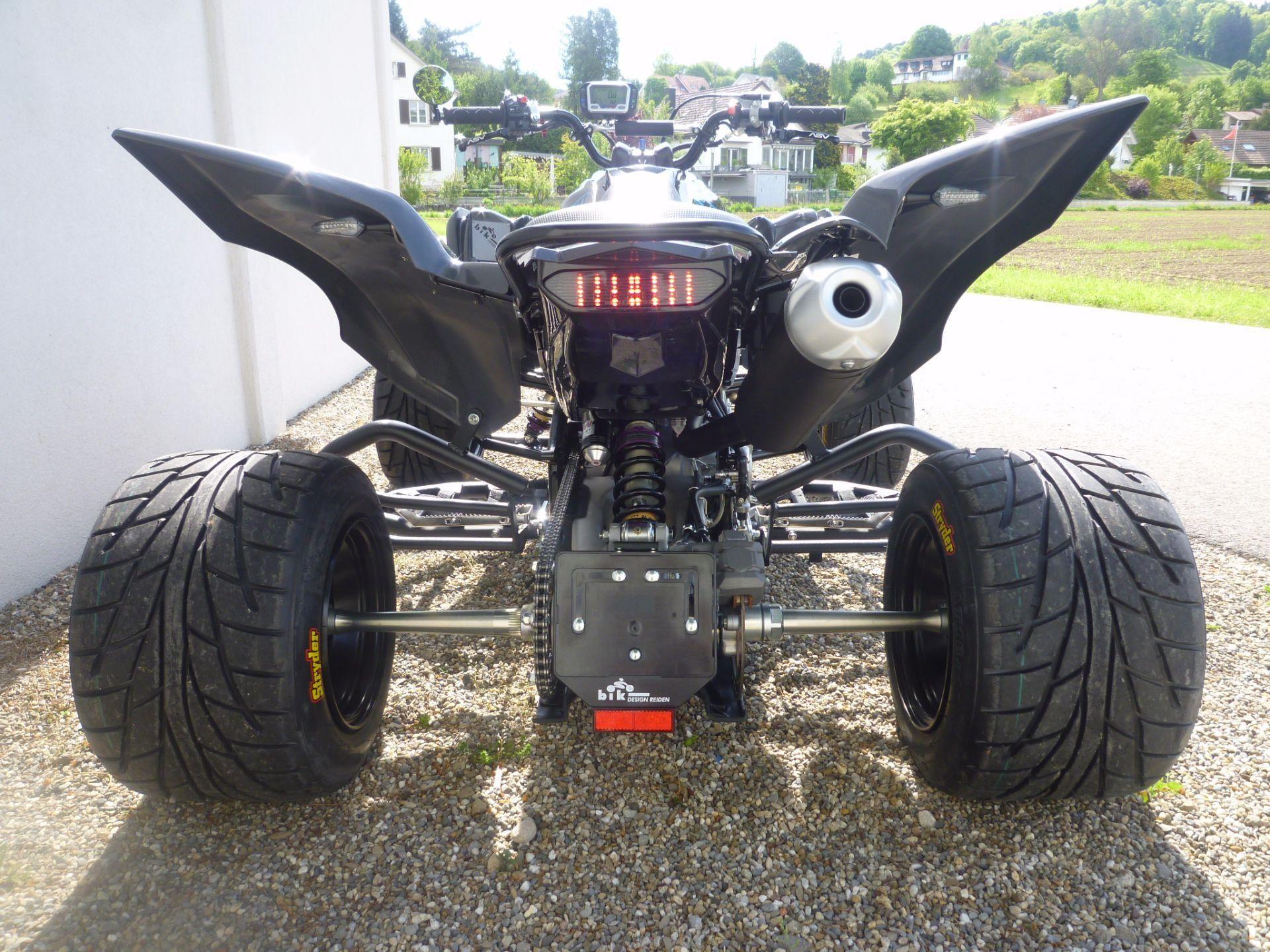 motorrad occasion kaufen yamaha quad yfm 700 r raptor bike design reiden. Black Bedroom Furniture Sets. Home Design Ideas