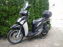Motorrad kaufen Occasion YAMAHA Xenter 125 (roller)