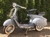 Motorrad kaufen Oldtimer VESPA VBB (roller)
