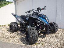 Motorrad kaufen Occasion YAMAHA Quad YFM 700 R Raptor (quad-atv-ssv)
