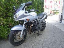 Motorrad kaufen Occasion KAWASAKI ZR-7 S Verschalung (naked)