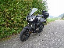 Motorrad kaufen Occasion YAMAHA Tracer 700 ABS (touring)