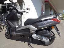 Motorrad kaufen Occasion TGB Xmotion 125 (roller)
