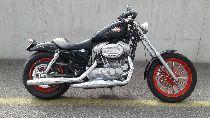 Töff kaufen HARLEY-DAVIDSON XLH 883 Sportster Custom