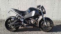 Töff kaufen BUELL XB12Ss 1200 Lightning Long Naked