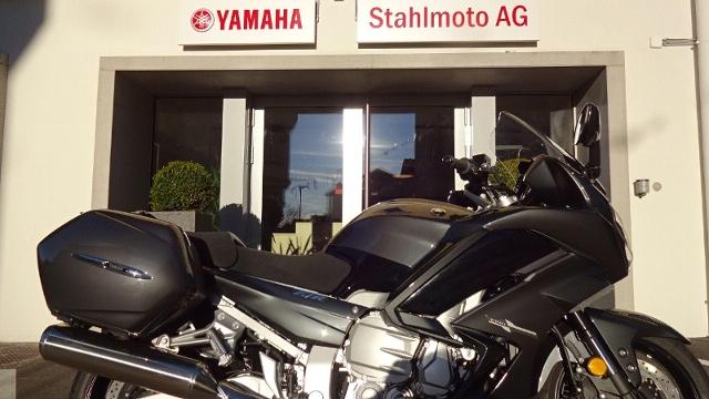 Motorrad kaufen YAMAHA FJR 1300 AE ABS JOKER PREIS Neufahrzeug